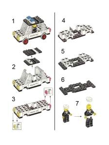 Ironic power deconstruction manual