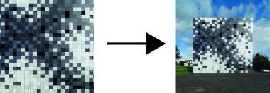 Pixelarchitecture